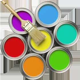 Сверхстойкие краски для металла